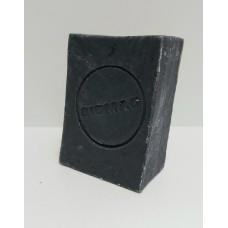 Угольное мыло,100г