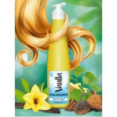 Бальзам-ополаскиватель VANILLA для жирных волос, 350г