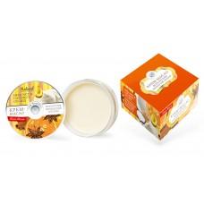 Крем-масло для тела «Марокканский апельсин», 100 г.