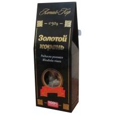Золотой корень (родиола розовая), 50 гр.