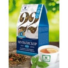 Чай Мультисбор №22,80гр