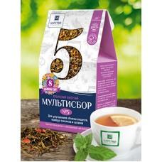 Чай Мультисбор №5,80гр