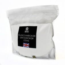 Классическая английская соль. Пакет 800гр.