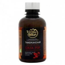 """Тамбуканский шампунь для волос """"Сила гор"""",200мл"""