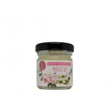 Гидрофильное Масло Ши - Роза Омоложение, стекло,40мл