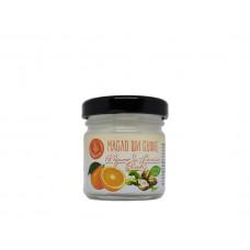 Суфле Масло ши (Карите)- Апельсин Релакс, стекло,40мл