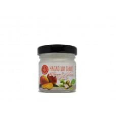 Суфле масло ши (Карите) - с маслом Манго,стекло,40мл