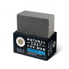 """Натуральное мыло """"На каждый день"""" с комплексом водорослей Черного моря, 180г."""