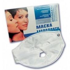 Маска молодости, для лечения постоянным магнитным полем.